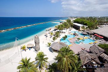 Breezes Spa & casino resort