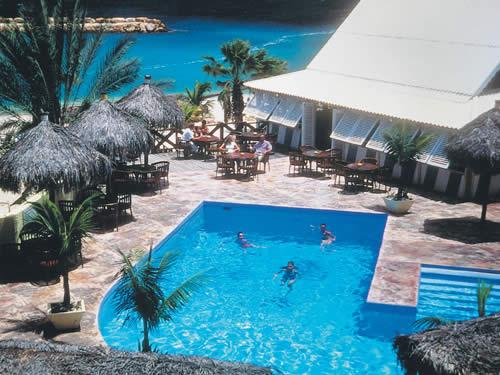 Lions dive beach resort - Lions dive hotel curacao ...
