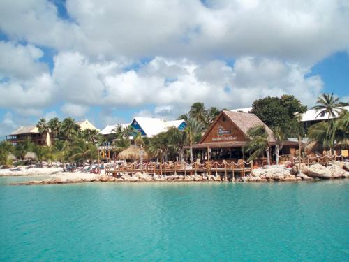 Lions dive beach resort - Sanom beach dive resort ...